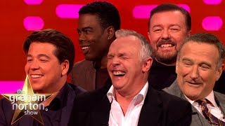 World's Funniest Comics on The Graham Norton Show | Volume 1