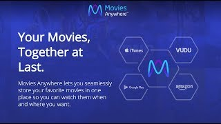 Download Everything You Need to Know: Movies Anywhere Explained (Revised!) Video