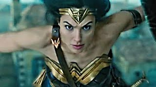 Wonder Woman - Return | official spot & trailer (2017)