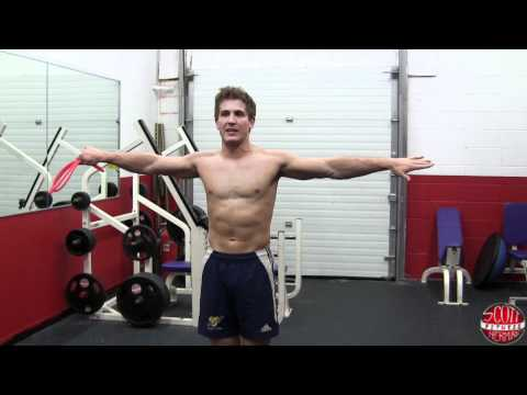 How To: Shoulder Warm-Up: Increase Mobility & Injury Prevention!