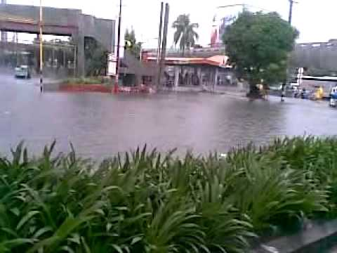 flood@mayapis st., makati city