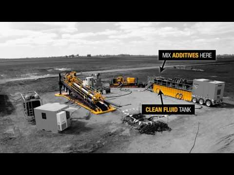Watch How It Works:  Vermeer Reclaimers for Horizontal Directional Drilling