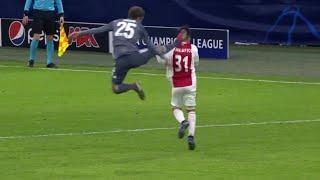 Sensational Revenge Moments in Football #1