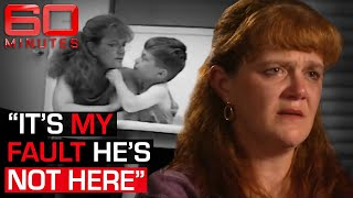 Breaking point: What drove a mother to kill her autistic son? | 60 Minutes Australia