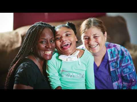 Join the Christiana Care Visiting Nurse Association
