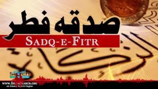 Sadq-e-Fitr kyun, kab, kaise aur kaun? ┇ صدقہ فطر ┇ #Zakat #Ramazaan ┇ IslamSearch