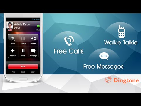 Make FREE Phone Calls EVERYWHERE [PC or Mobile]