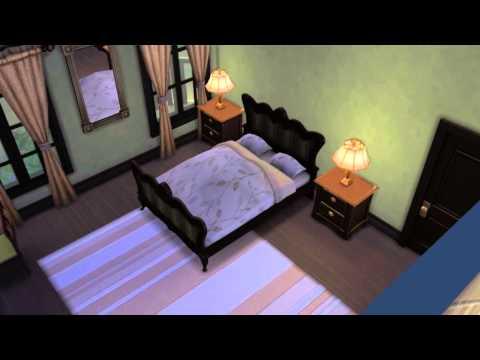 Sims 4 Bed Woohoo