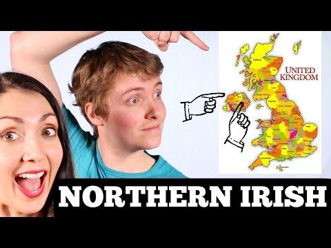 Accents of the British Isles: Northern Irish