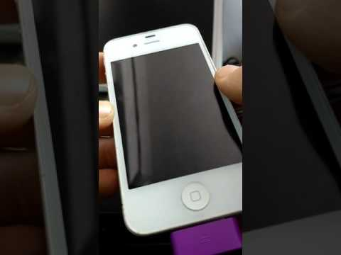 SOLVED!!! iPhone 4 4s sound problem volume bar not working