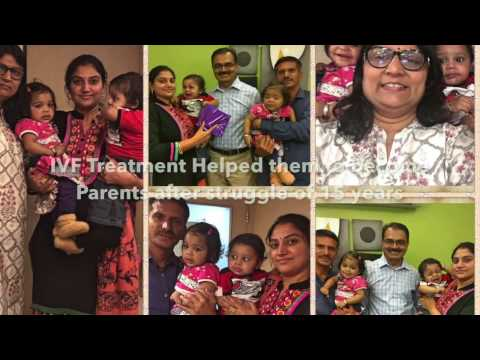 IVF success after 15 years of struggle - Best Test Tube Baby clinic Surat