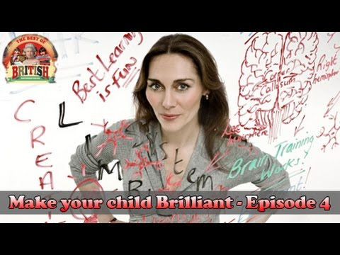 Dealing With Naughty Children - Make Your Child Brilliant (Episode 4)