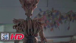 "CGI VFX Breakdown: ""Rue: VFX Breakdown Reel"" - by Image Engine"