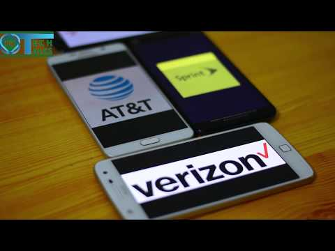 Best US carrier Phone in Pakistan? AT&T, Sprint, T-Mobile, Verizon Wireless -Tech Talks Pakistan