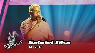 Gabriel Silva  -