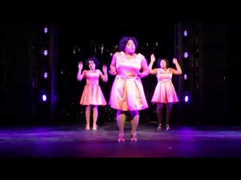 Dreamgirls at The Noel S. Ruiz Theatre, Running until October 1