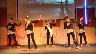We Are The Reason Dance Interpretation