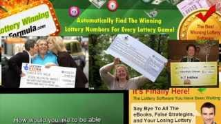 How To Pick Tonight S Winning Lottery Numbers