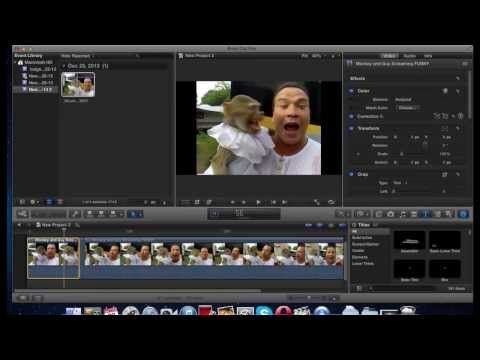 how to export image from final cut pro
