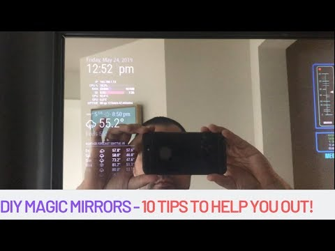 Xxx Mp4 10 Tips To Help You Build Your Best Magic Mirror 3gp Sex
