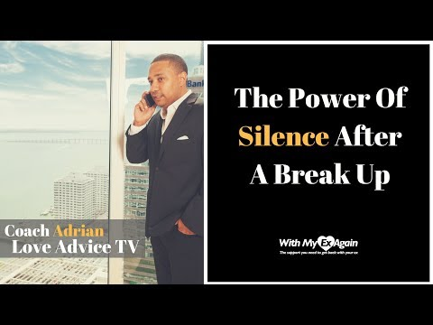 Regaining Power After A Break Up (For Women)