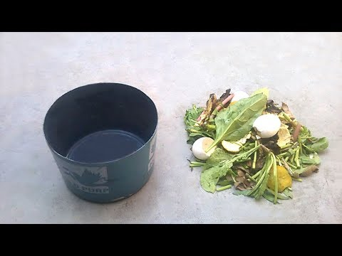 How to make compost fertilizer for any plants