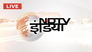 NDTV India LIVE TV - Watch Latest News in Hindi   हिंदी समाचार