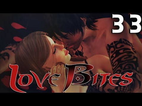 KIDNAPPED BY A VAMPIRE HUNTER // Sims 3 Late Night: Love Bites — Part 33