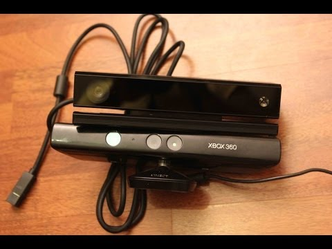 Xbox One Kinect vs Xbox 360 Kinect