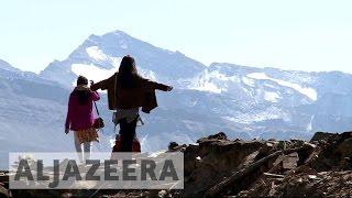 Tourists flock to Pakistan