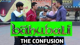 Bahubali The Confusion [Mungis. Best Comedy]