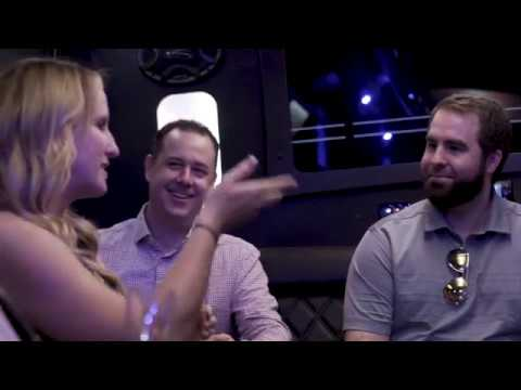 Authorize.Net Customer Success Story - Cali Party Bus