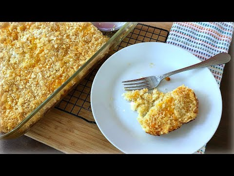 How to Make Funeral Potatoes f/ Grown in Idaho Hash Browns
