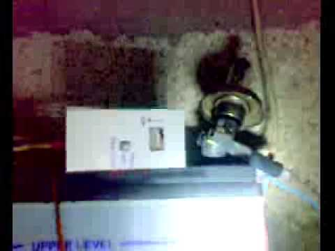mjk prod 12v home made circuit breaker