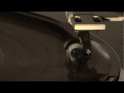 Windowlicker - Aphex Twin 33 RPM Vinyl (slow)