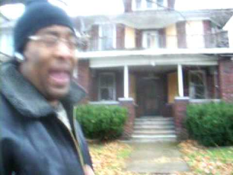 CHEAP PROPERTY in DETROIT DUNDEE ST. THESHEASHOW.COM