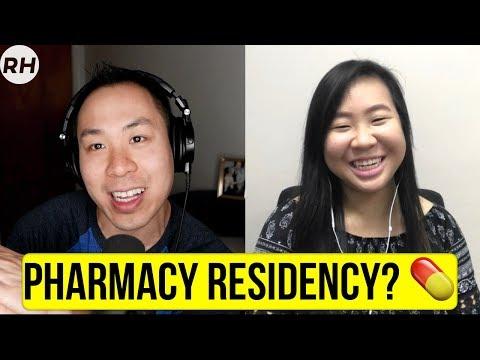 Pharmacy Residency: Reality vs. Expectations | Janice Burgos
