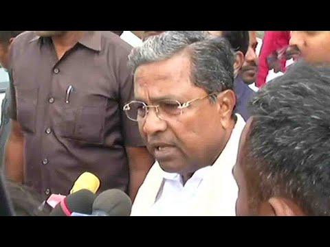 Siddaramaiah says BJP is going against Constitution in Karnataka | OneIndia News