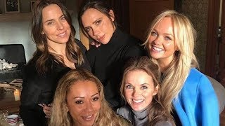 Victoria Beckham RESPONDS to The Spice Girls Touring WITHOUT Her