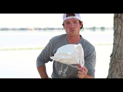 THE BEST & MOST AFFORDABLE Snow Goose Decoys - Dive Bomb Industries S3 SNOWs