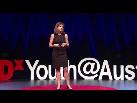 Networking Medicine: Lauren Meyers at TEDxYouth@Austin