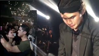 Konser Dewa 19 Malaysia, Air mata Al Ghazali & Dul Jaelani Tak terbendung