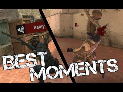 We Play Counter-Strike in Virtual Reality! PAVLOV VR