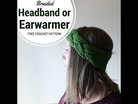 Crochet Magic Braid Tutorial