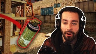 Best Accidental Grenade! (Prop Hunt #403)