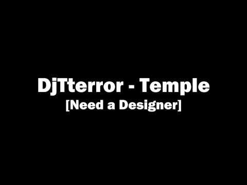DjTterror - Temple