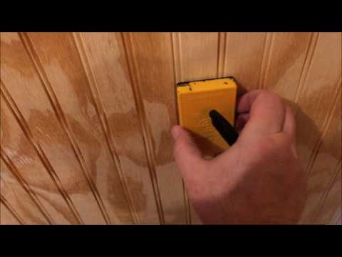 How to easily cut electrical outlet holes in drywall using Blind Mark XT and a RotoZip-a review
