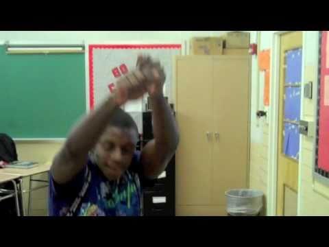 Teach Me How To  Factor (WSHS Math Rap Song)