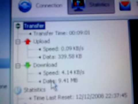 Slow Starhub Mobil Broadband