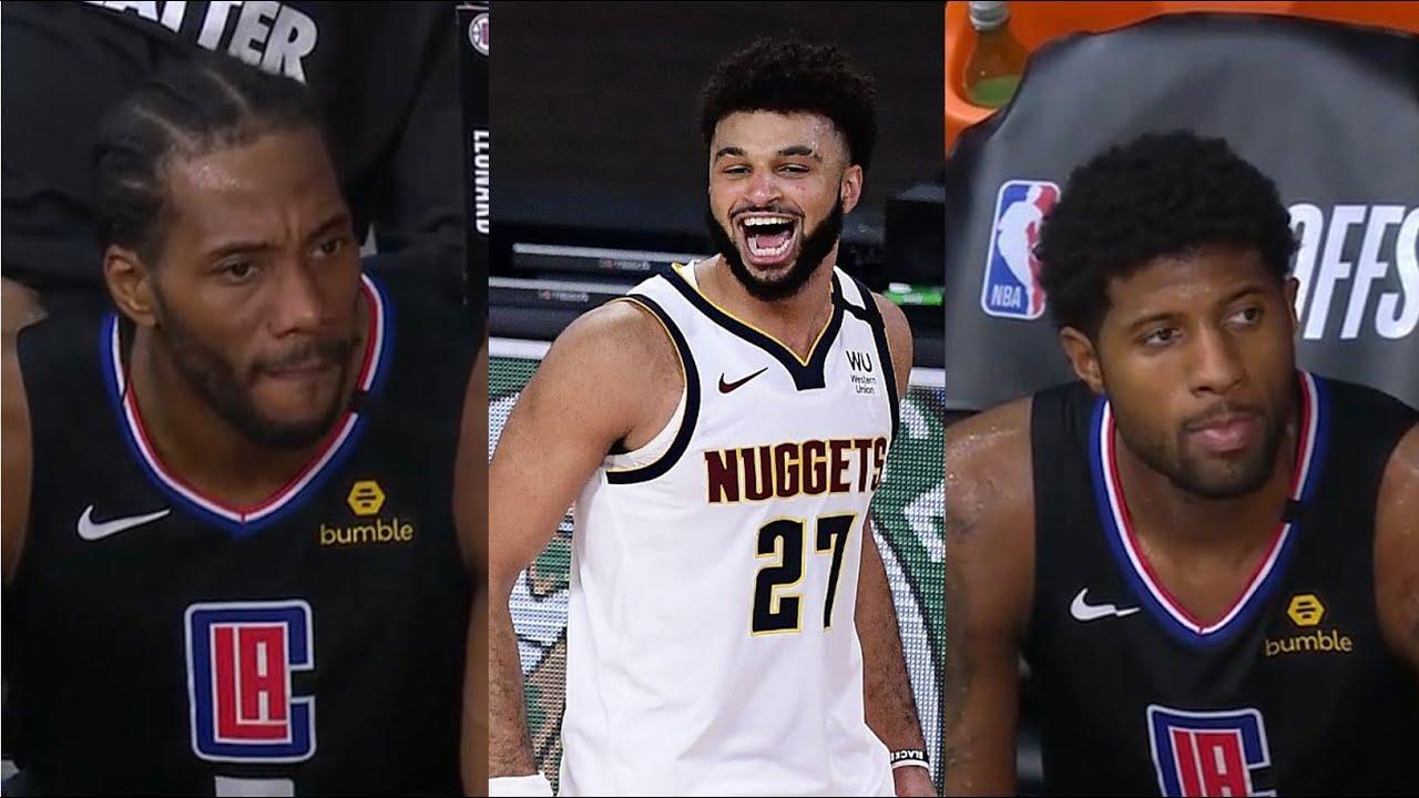 Most Humiliating NBA Moments of 2017-2020